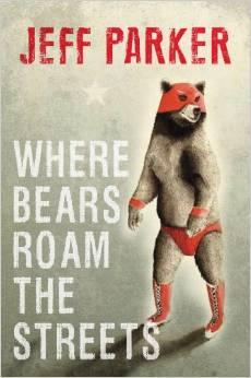 where bears roam the streets